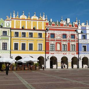 ポーランドのおすすめ観光地(南部)のイメージ
