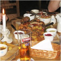 Polish Foods(ポーランド料理)