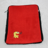NET MAD FURR netbook red