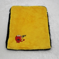 NET MAD FURR netbook yellow